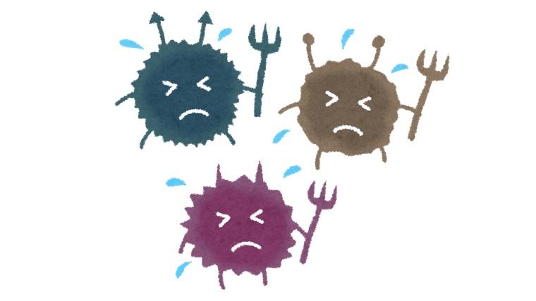 コロナウイルス保育園対策