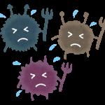 細菌性赤痢